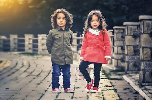 Image de Enfants et adolescents